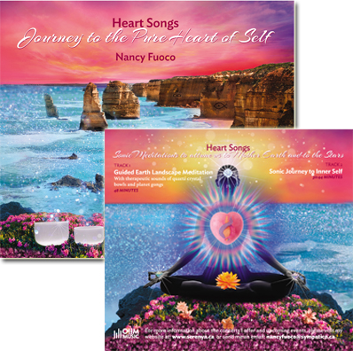 Heartsongs CD for site